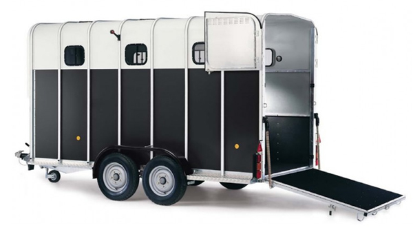 Horse Box Storage East Anglia
