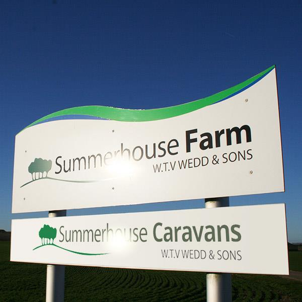 Summerhouse Caravans